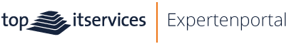 top itservices Logo